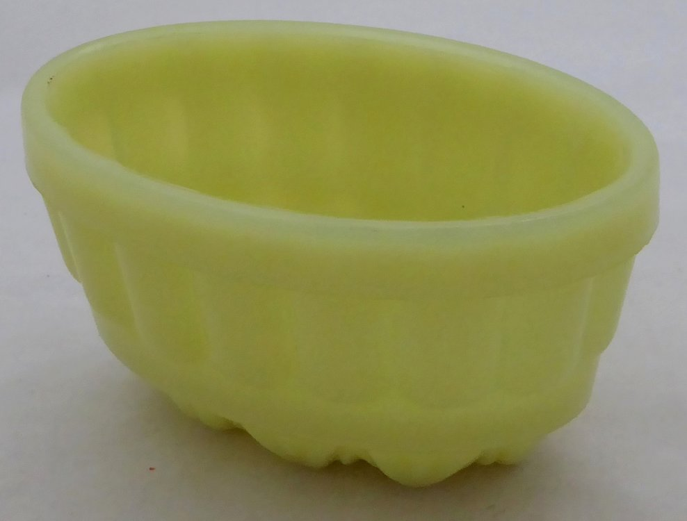 A.D. COPIER COLOPAL PUDDING DISH