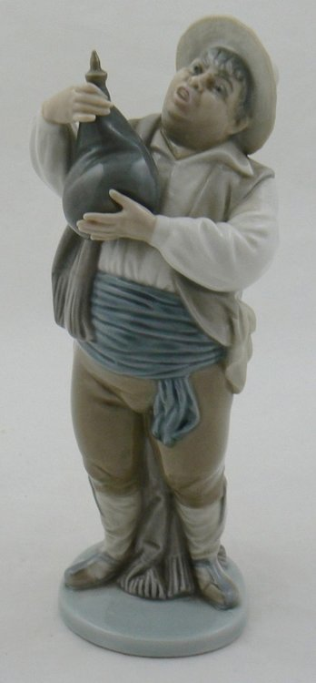 LLADRO  SCULPTURE