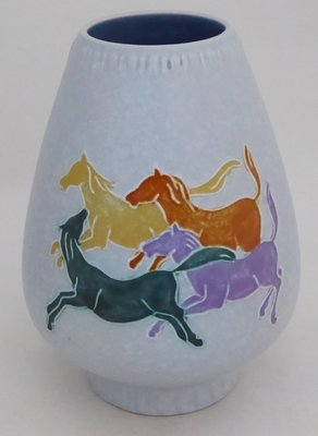 GOUDA FLORA VASE UNIQUE