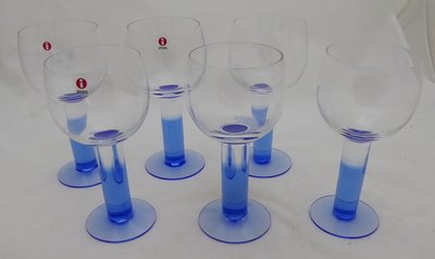 IITTALA MONDO WINE GLASS