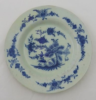 DELFT ANTIQUE PLATE