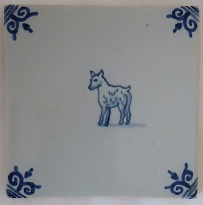 MAKKUM TILE ANIMAL